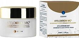 Profumi e cosmetici Crema viso - Colway AteloCream MC2