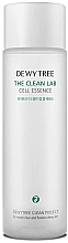 Profumi e cosmetici Essenza cellulare con acido ialuronico - Dewytree The Clean Lab Cell Essence