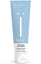 Profumi e cosmetici Detergente viso - Naif Cleansing Face Wash