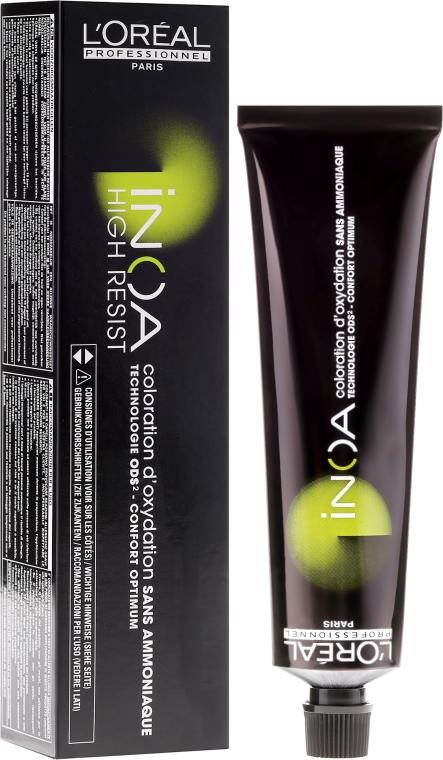 Tinta senza ammoniaca - L'Oreal Professionnel Inoa Mix 1+1