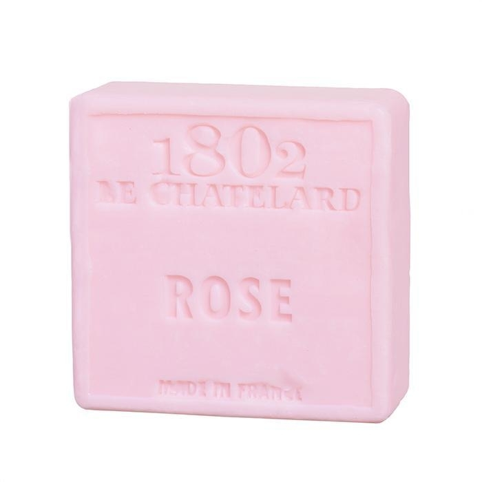 Sapone - Le Chatelard 1802 Soap Rose — foto N1