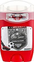Profumi e cosmetici Deodorante solido - Old Spice Odor Blocker Deodorant Stick