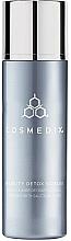 Profumi e cosmetici Scrub delicato con acido salicilico - Cosmedix Purity Detox Scrub