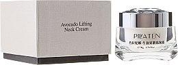 Profumi e cosmetici Crema lifting per collo e decollete - Pil'aten Avocado Lifting Neck Cream