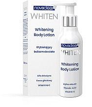 Profumi e cosmetici Lozione corpo - Novaclear Whiten Whitening Body Lotion