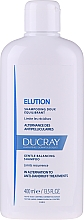 Profumi e cosmetici Shampoo riequilibrante - Ducray Elution Gentle Balancing Shampoo