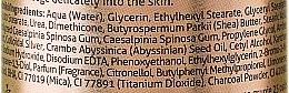 Latte corpo con estratto di argento e ambra - Farmona Jantar DNA Repair Body Milk  — foto N3