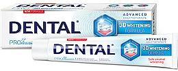 Profumi e cosmetici Dentifricio per lo sbiancamento dei denti - Dental Pro 3D Whitening