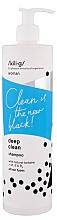 Profumi e cosmetici Shampoo - Kili·g Woman Deep Clean Shampoo