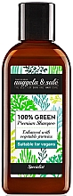 Profumi e cosmetici Shampoo - Nuggela & Sule 100% Green Shampoo