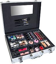 Profumi e cosmetici Beauty case - Cosmetic 2K Beauty Unlimited Train Case