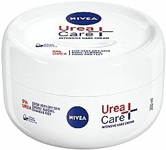 Crema corpo all'urea - Nivea Urea Care — foto N1