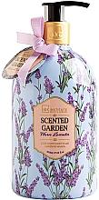 Profumi e cosmetici Sapone liquido - IDC Institute Scented Garden Hand Wash Warm Lavender