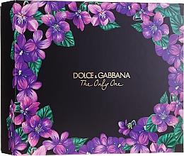 Profumi e cosmetici Dolce&Gabbana The Only One - Set (edp/50ml + edp/10ml)