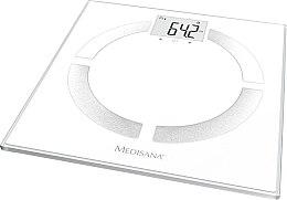 Profumi e cosmetici Bilance digitale - Medisana BS 444 Connect Scales