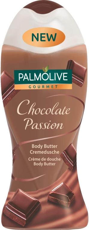 Gel doccia - Palmolive Douche Gourmet Chocolate Shower Gel