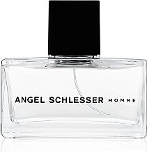 Profumi e cosmetici Angel Schlesser Homme - Eau de toilette