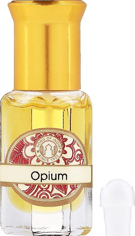 Song of India Opium - Profumo di olio