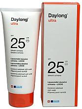 Profumi e cosmetici Lozione solare viso e corpo - Daylong Ultra Milk SPF 25