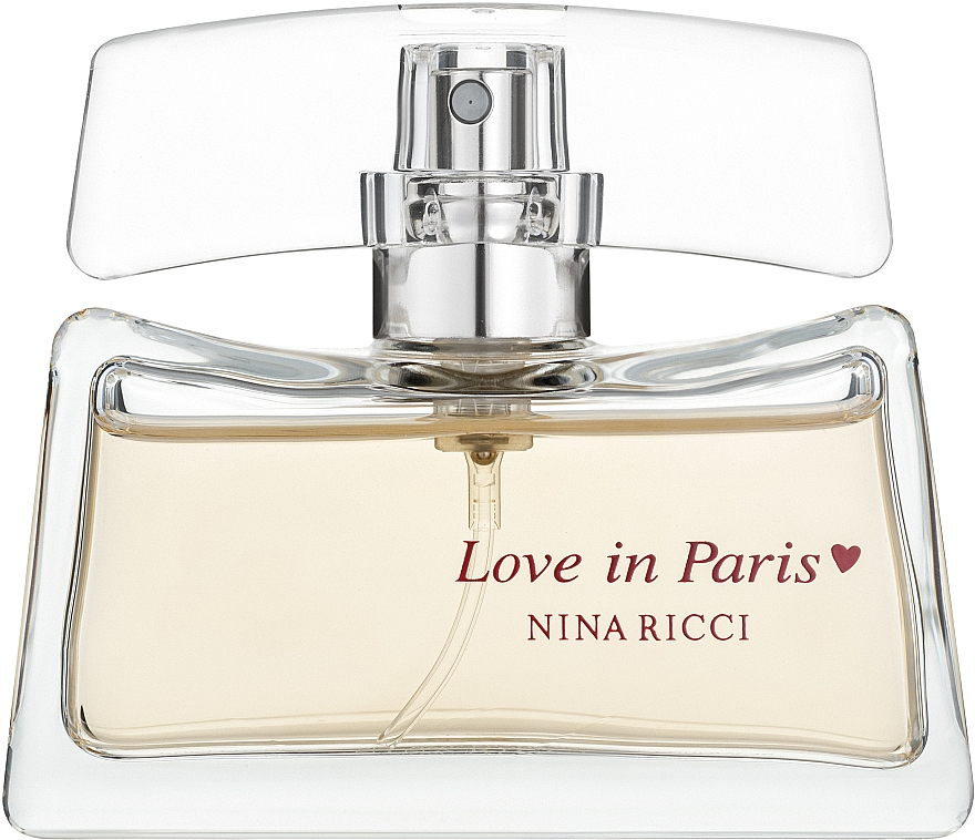 Nina Ricci Love in Paris - Eau de Parfum