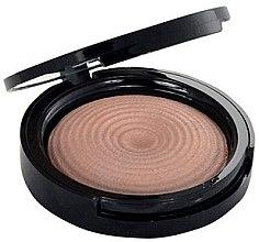Cipria - Makeup Revolution Radiant Light Powder — foto N2