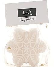 Profumi e cosmetici Sapone naturale artigianale - LaQ Happy Soaps Christmas Gingerbread