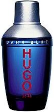 Profumi e cosmetici Hugo Boss Hugo Dark Blue - Eau de toilette