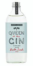 """Profumi e cosmetici Bagnoschiuma """"Sambuco"""" - Bath House Barefoot & Beautiful Queen Of The Gin Elderflower Bath Soak"""