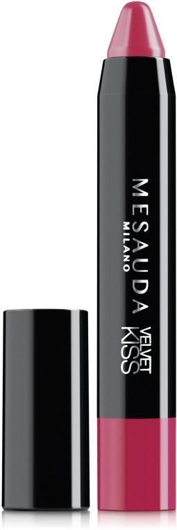 Rossetto-matita - Mesauda Milano Velvet Kiss Lipstick