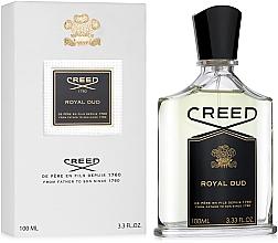 Creed Royal Oud - Eau de Parfum — foto N2