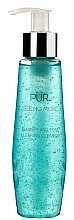 Profumi e cosmetici Gel detergente viso - PUR See No More Blemish and Pore Clearing Cleanser