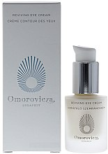 Profumi e cosmetici Crema contorno occhi - Omorovicza Reviving Eye Cream