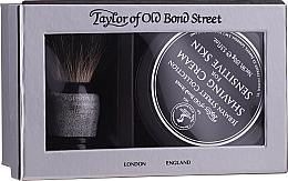 Set - Taylor of Old Bond Street (sh/brash + sh/cream/150g) — foto N1