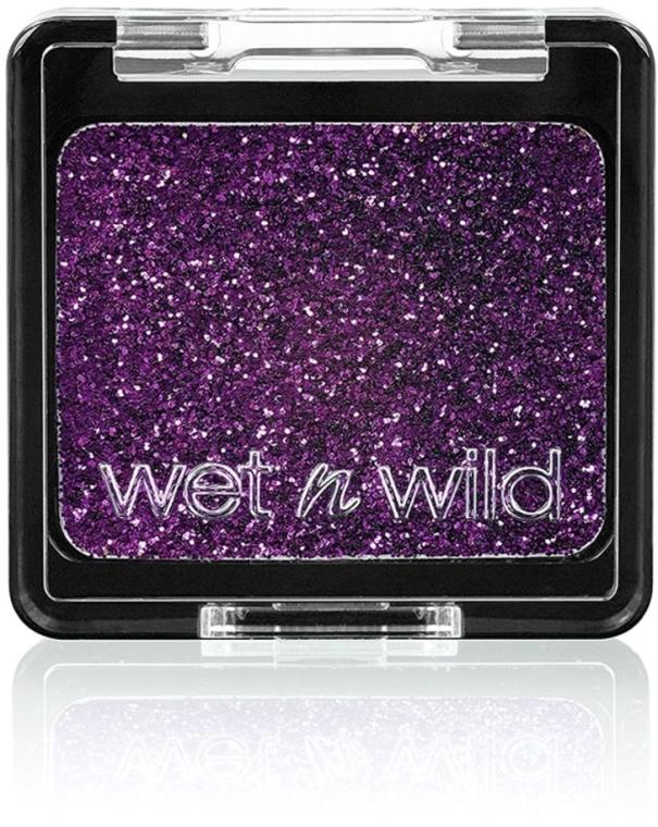 Ombretto - Wet N Wild Color Icon Glitter Single Eye Shadow — foto N1