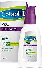 Profumi e cosmetici Crema viso - Cetaphil Dermacontrol Oil Control Moisture SPF 30