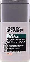 Profumi e cosmetici Balsamo dopobarba - L'Oreal Paris Men Expert Hydra Sensitive Balm