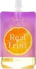 Profumi e cosmetici Gel rigenerante - Skin79 Real Fruit Citrus