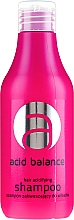 Profumi e cosmetici Shampoo per capelli - Stapiz Acidifying Acid Balance Shampoo