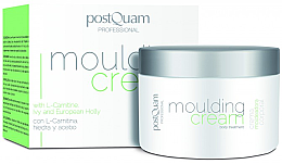 Profumi e cosmetici Crema modellante anticellulite - PostQuam Moduling Cream Body Treatment