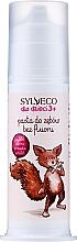 Profumi e cosmetici Dentifricio senza fluoro, per bambini - Sylveco