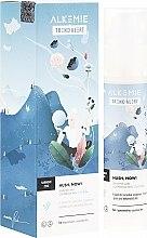 Profumi e cosmetici Crema per pelle sensibile e rosacea - Alkemie Trend Alert Harmony Zone Hush Now Sensitive and Couperose Skin Cream