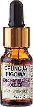 Profumi e cosmetici Olio di fico d'India - Biomika Anti-Wrinkle Oil