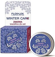 Profumi e cosmetici Vasellina labbra - Floslek Winter Care