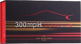 Profumi e cosmetici Jean-Pierre Sand 300 mph Rosso - Eau de Parfum