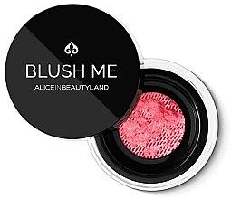 Profumi e cosmetici Blush - Alice In Beautyland Blush Me