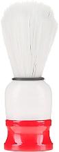 Profumi e cosmetici Pennello da barba, 30376, rosso - Top Choice