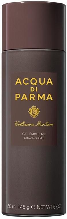 Acqua di Parma Colonia Collezione Barbiere - Gel da barba — foto N1