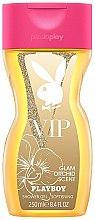 Profumi e cosmetici Playboy VIP For Her - Gel doccia