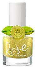 Profumi e cosmetici Smalto per bambini - Snails Rose