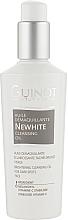 Profumi e cosmetici Olio struccante - Guinot Newhite Perfect Brightening Cleansing Oil